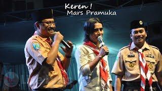 Mars Pramuka - Jayalah Pramuka