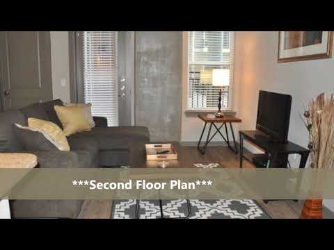 Modera 2 Bedroom Furnished Aparment Houston Texas