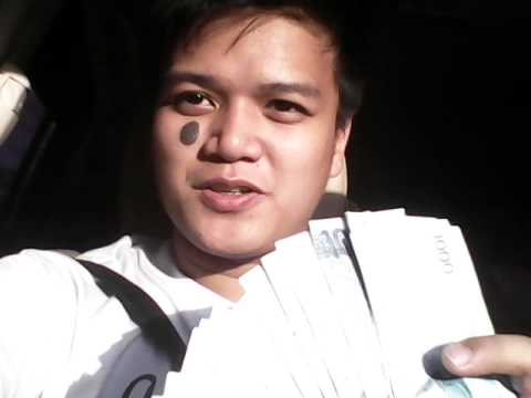 Gester Ruiz Money Remittances from Middle East