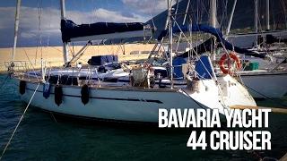 Bavaria yacht 44 cruiser | Barca a vela usata del cantiere Bavaria. Cruiser a vela