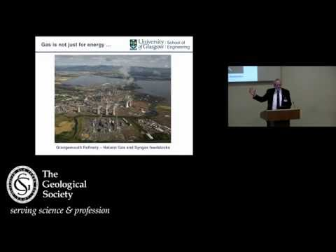 What Coal Mining Hydrogeology Tells Us About The Real Risks Of Fracking_London Lecture_May 2016