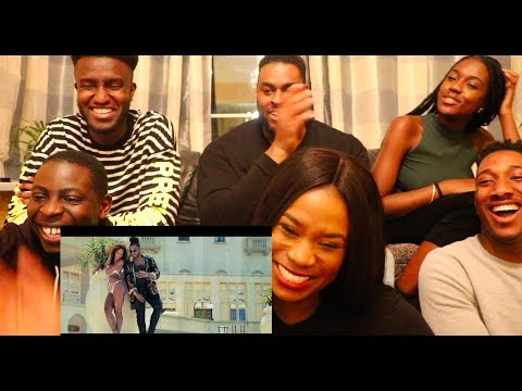 C4 Pedro Ft. Sauti Sol - Love Again ( REACTION VIDEO ) || @_c4pedro_ @sautisol @Ubunifuspace