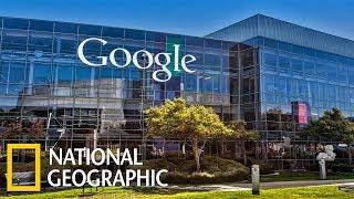 """Взгляд изнутри """"Google"""" Документальные фильмы National Geographic HD"""