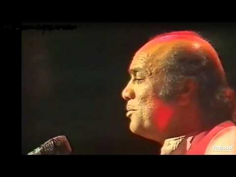 Mehdi Hassan Live......i Mein Tu Sabhi