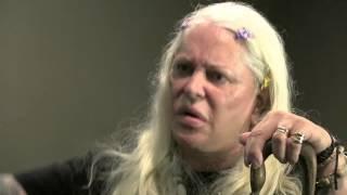 Interview: Life advice from Genesis P-Orridge