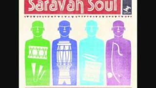 Alforria - Saravah Soul