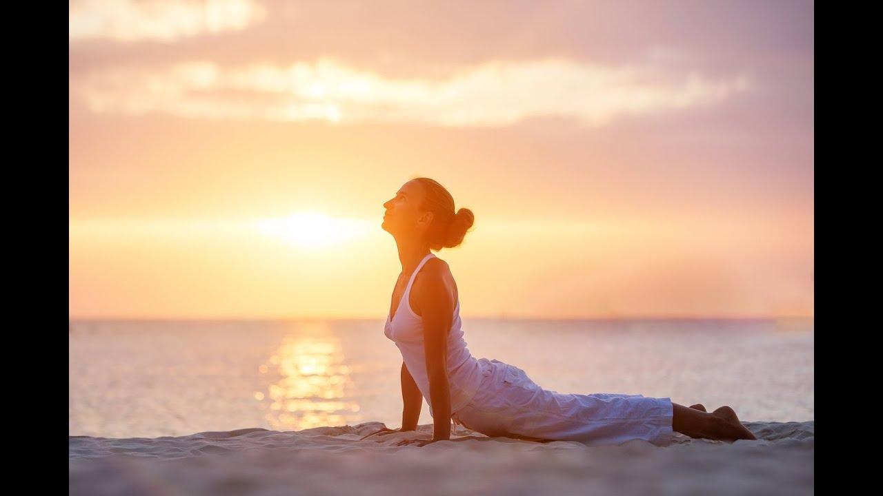 musique relaxation yoga meditation
