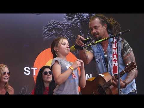 Michael Franti & Spearhead - Say Hey (I Love You) – Live at Bottlerock Napa 2018