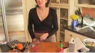 Parties That Cook: Ahi Tuna Tartare Cooking Demo