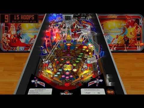 Repeat The Bally Game Show Pinball VPX by Csepregi Ivan