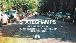 "State Champs ""Over The Line"""