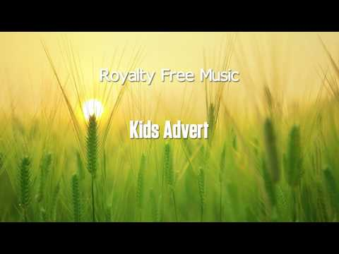 Kids Advert - Production Music | Music for YouTube | Royalty Free Music