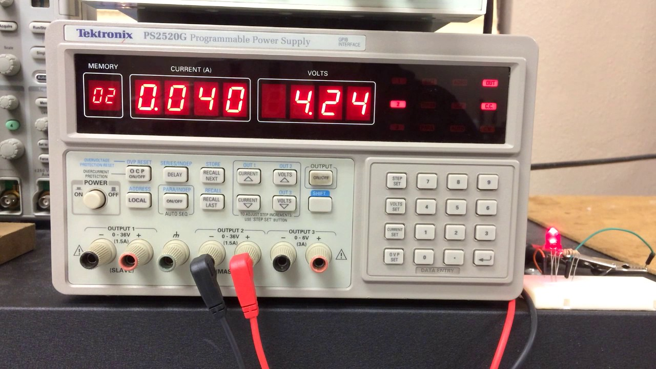 Using Dc Power Supply Current Limits Youtube How To Build An Add On Limiter For Your Psu