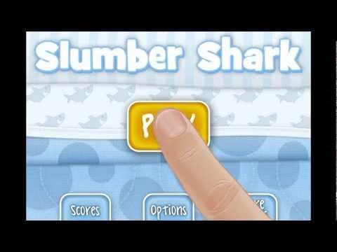 Slumber Shark Release Trailer
