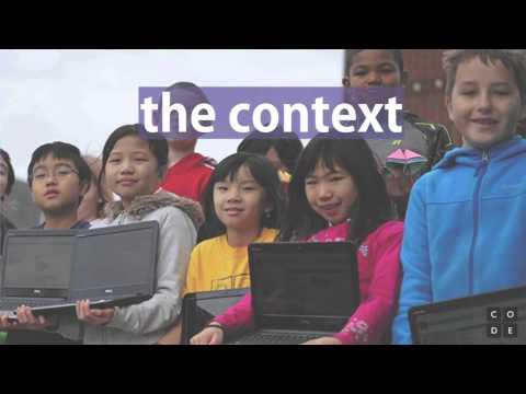 Continuous Testing meets the Classroom - SF Selenium Meetup Jan 06