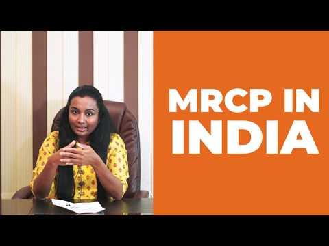 MRCP In UK   MRCP In India   India Vs UK Vs Germany For Medical Aspirants.