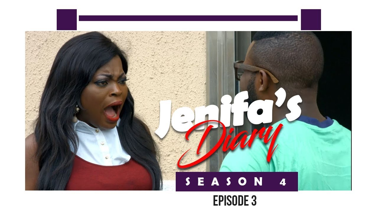Download Jenifa's diary Season 4 Episode 3 - THE CHAPERONE