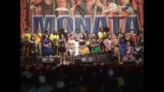 Melly - Cucak Rowo ( Monata Live in MADUREJO - Gunung Sambung - KALTIM - BANJARMASIM BANJARBARU )