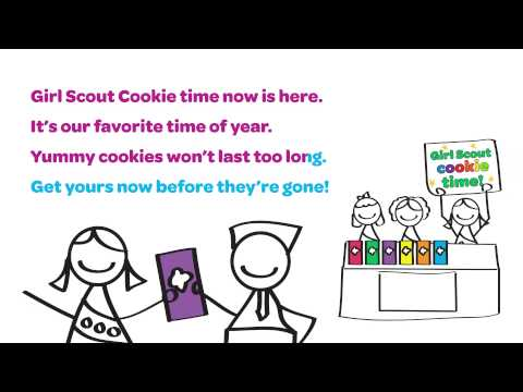 Cookie Time Song