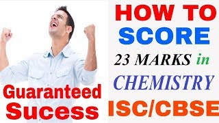 chemistry important questions by chandrahas sir
