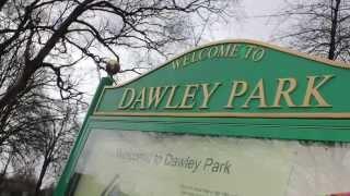 Dawley Park Outdoor Gym