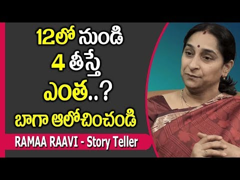 How to Built Nature Awareness With Children || Ramaa Raavi || SumanTV Mom