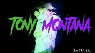 Agust D Tony Montana.mp3