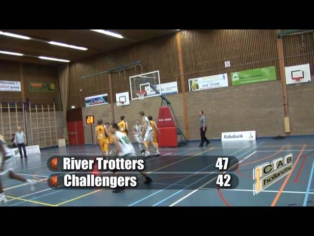 River Trotters U18 Challengers (febr 2010)