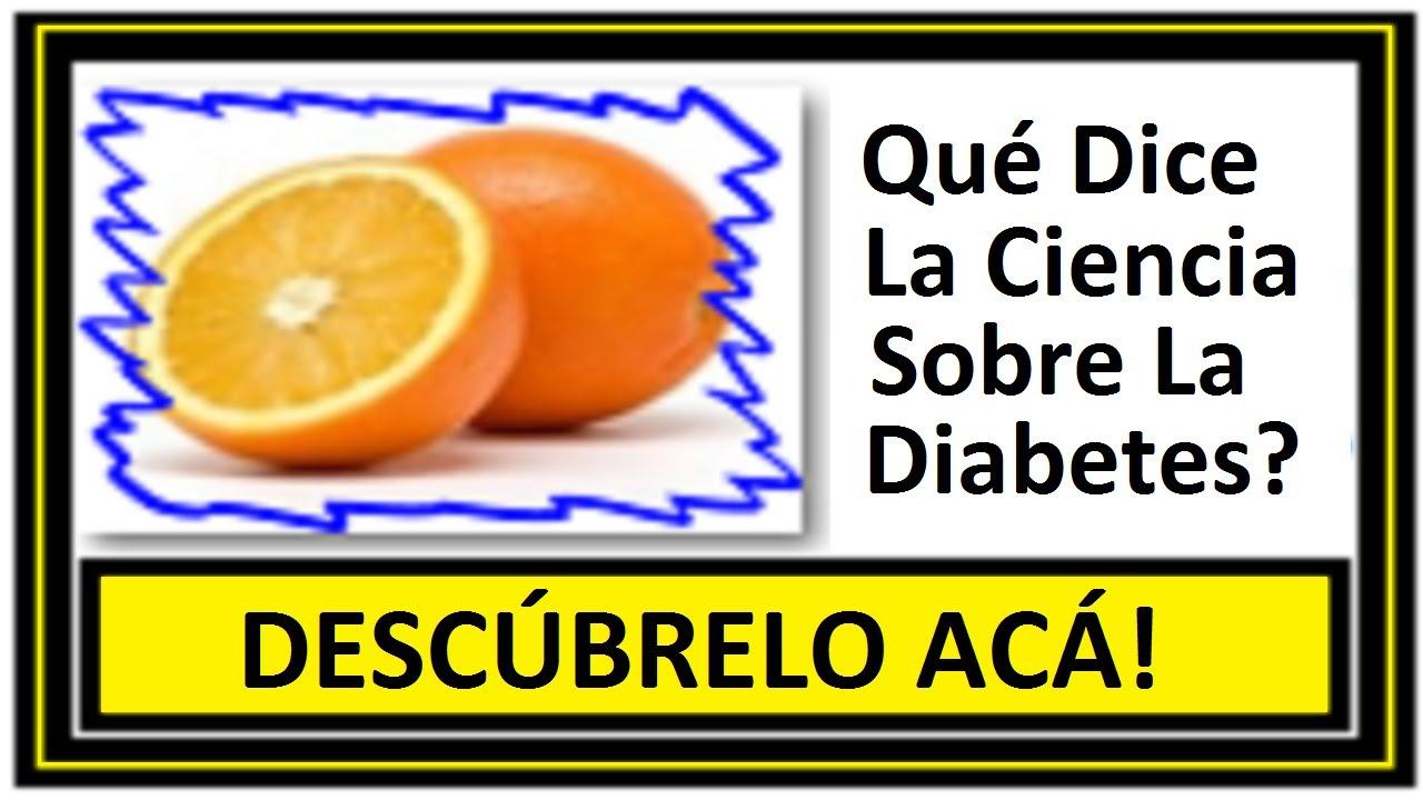 ¿La Diabetes Tiene Cura? | ¿Como Curar La Diabetes