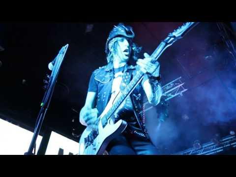 Dope - Rebel Yell (Live, Highline Ballroom, NYC)