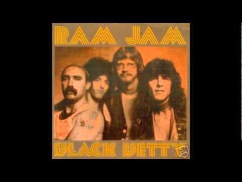 Ram Jam - Black Betty (HQ)