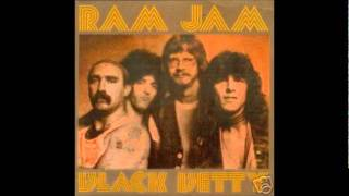 Ram Jam - Black Betty (HQ)