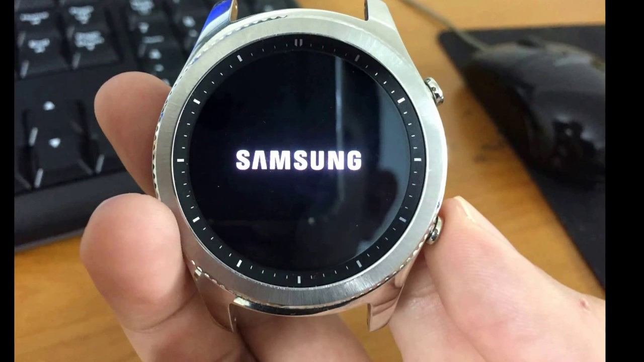 Bypass samsung account reactivation lock Samsung Gear S3 classic R775T  R765T T-Mobile