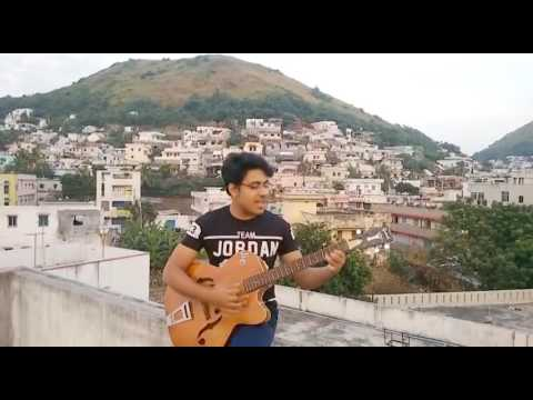 Lucky Ali | Kitni haseen Zindagi | Guitar