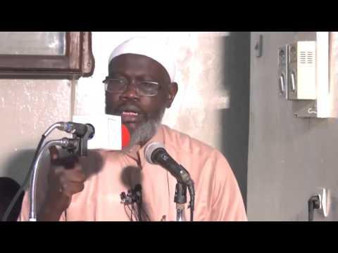 Tafsiir Imam Hassan SARR: Sourate Al Hajj versets 56 à 72