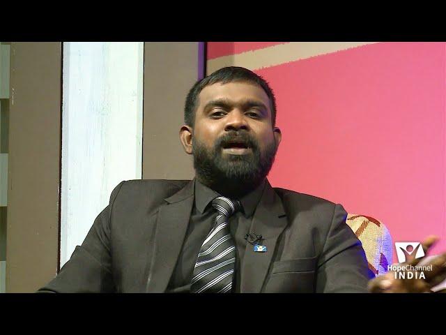 10 Malayalam Sabbath School 1st Quarter 2021 | Doing the Unthinkable