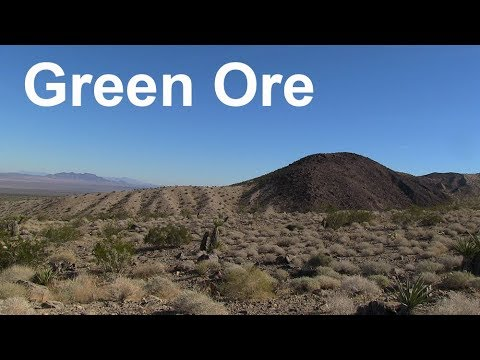 Green ore - Going Alone