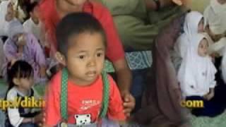 [Idola Dikir 2009 ]Raden Mas Uji -Anak Yatim