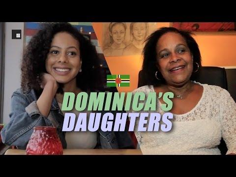 Dominica's Daughters | Pia Morris [HD]