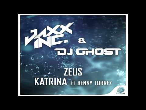 Jaxx Inc. Feat Dj Ghost - Zeus (Preview)