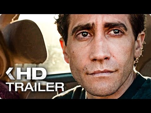 STRONGER Trailer (2017)