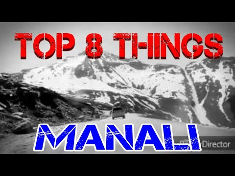 Manali tourism video in hindi
