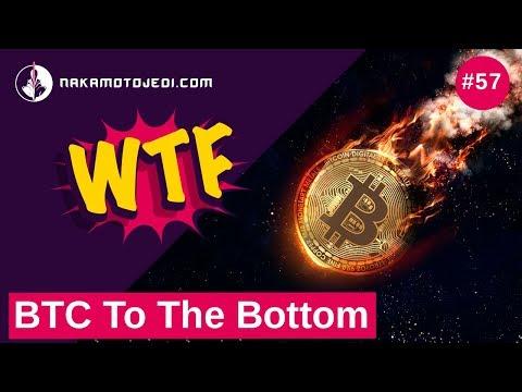 Bitcoin Cash Hard Fork: Market Crash - Blockchain Liberland