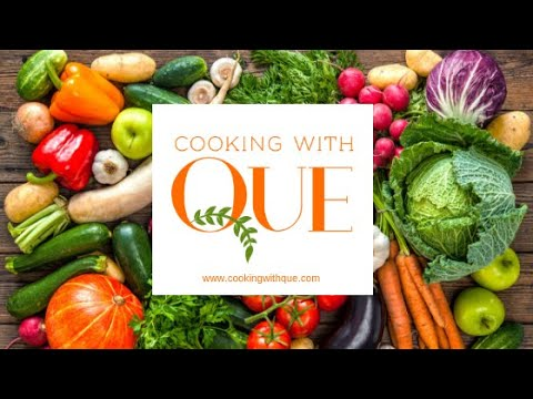 What S Inside The Meal Preps With Cooking With Que Kit Youtube