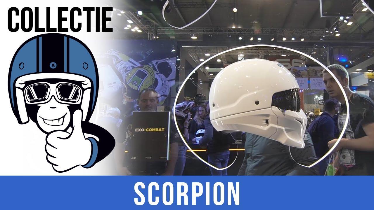 Scorpion motorhelmen collectie 2018 voordeelhelmen youtube scorpion motorhelmen collectie 2018 voordeelhelmen thecheapjerseys Image collections