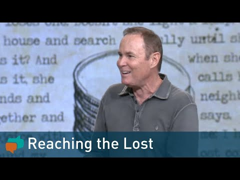 The Lost Coin (2/2) | Bayless Conley