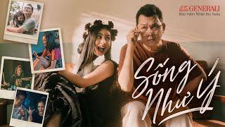 Sống Như Ý | Phim Âm Nhạc Cho Ngày Của Cha | GENERALI VIETNAM