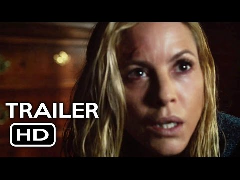 Thumbnail: Lights Out Official Trailer #1 (2016) Teresa Palmer, Gabriel Bateman Horror Movie HD