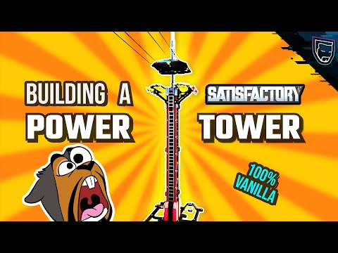FANTASTIC Power Towers