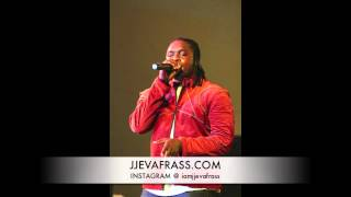 Jah Vinci - Ghetto Youths | Contagious Riddim | February 2013
